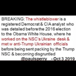 Nothing to see here folks....